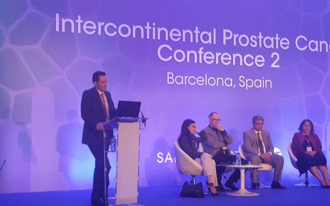 Prostate Cancer expert in Lebanon
