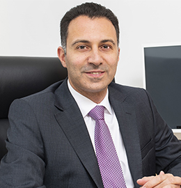 best urologist in Lebanon