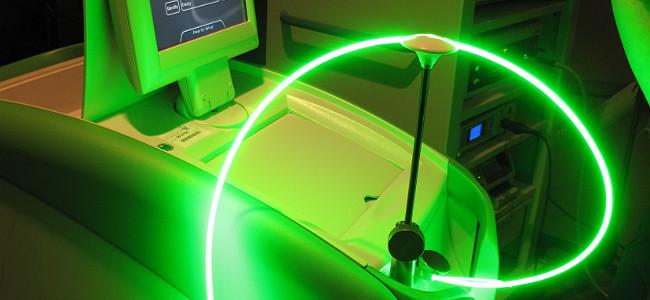 Prostate Laser Surgery 17