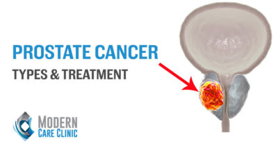 Informations Intéressantes Sur Le Cancer De La Prostate au Liban