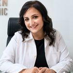 Dr. Rawan Saab | Endocrinologue