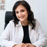 Dr. Rawan Saab   Endocrinologue