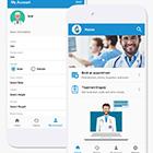 Modern Care Clinic App