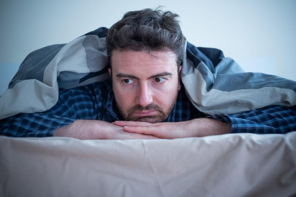 Low libido in men